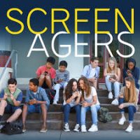 """""""Screenagers"""" - A Family Event"""